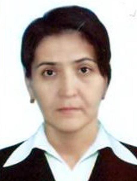 tuxtayeva
